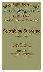 Colombian Supremo