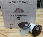 Single Serve Espresso Blend