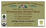 SS Winnipesaukee Weekend Blend